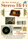 The How-To Book Of Stereo Hi-Fi