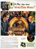 Wurlitzer Ad