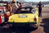 Porsche 914-6 GT sn 914.043.1020 - Ballot Lena  Morénas - Photo 1