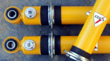 ONE ONLY!  914-6 GT Koni Dual Adjustable Rear Racing Shock