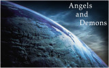 The Spiritual Gatekeepers (part 2) - Angels and Demons