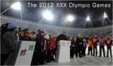 The 2012 XXX Olympic Games - Occult Symbolism and Mind Programming