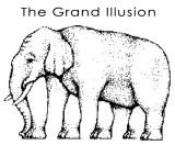 Intermission: The Grand Illusion