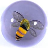 Honey Bee Size: 1.52 Price: SOLD