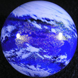Earth  Size: 1.99  Price: SOLD