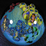 Past Planet Size: 3.01 Price: SOLD