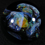 Cosmic Phenomenon  Size: 1.96  Price: SOLD