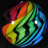 Eclectic Tiger Size: 1.85 Price: