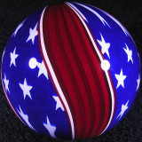 Red, White and Ro Size: 2.29 Price: SOLD
