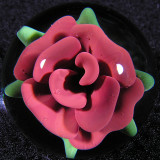 Mini Rose Size: 0.83 Price: SOLD