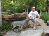 Magic Mountain Theme Park - Aug 2010