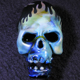 Ghost Rider Size: 2.03 x 1.14 Price: SOLD