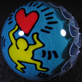 International Heart Size: 2.20 Price: SOLD