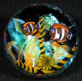 Marbles by Cindy Morgan