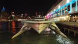 TÛRANOR PlanetSolar @ Harbour City, Hong Kong
