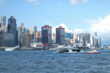 Harbour City, Hong Kong @ 2011-08-16