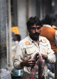 Kinari Bazar.Old Delhi
