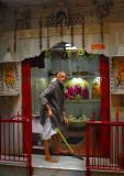 Chandni Chowk.Old Delhi