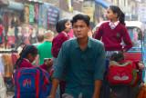 Main Bazar.Old Delhi