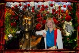 Jo Etta and the Patron Saint of Las Vegas