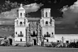 San Xavier Del Bac #2