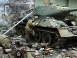 American Armored Foundation Tank Museum