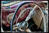 1946 Oldsmobile Dash