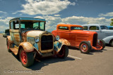 1928/29 Ford Model A, 1932 Ford