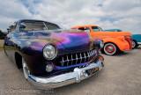 1950 Mercury, 1939 Chevy