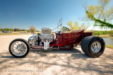 1923 Ford Model T