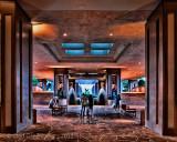 Hilton Waikoloa Main Loby
