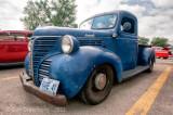 1941 Plymouth Pickup