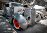 1936 Buicks