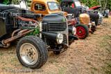 1941 Dodge Pickup, 1949 International Pickup, 47-53 Chevy Pickup