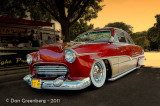1950 Ford