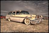 1958 Chevy Wagon