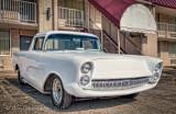 1957 Chevy Custom Pickup
