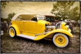 1928-29 Ford Model A (?)