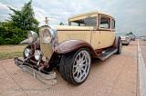 1930-31(?) Buick