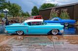 1958 Chevy Impala et al