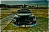 1951 Mercury with B-52