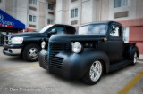 Dodge Pickups Then and Now