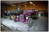 1930 Model A's - Stock and Not So Stock