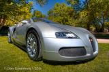 2011 Bugatti Veyron 16.4 Grand Sport
