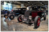 2 1932 Fords
