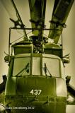 Sikorsky CH-54A