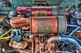 1952 Hudson Hornet Twin-H 6