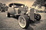 1928-29 Ford Model A