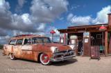 1956 Plymouth Suburban Wagon