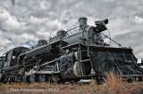 Denver & Rio Grand RR K-37 #499